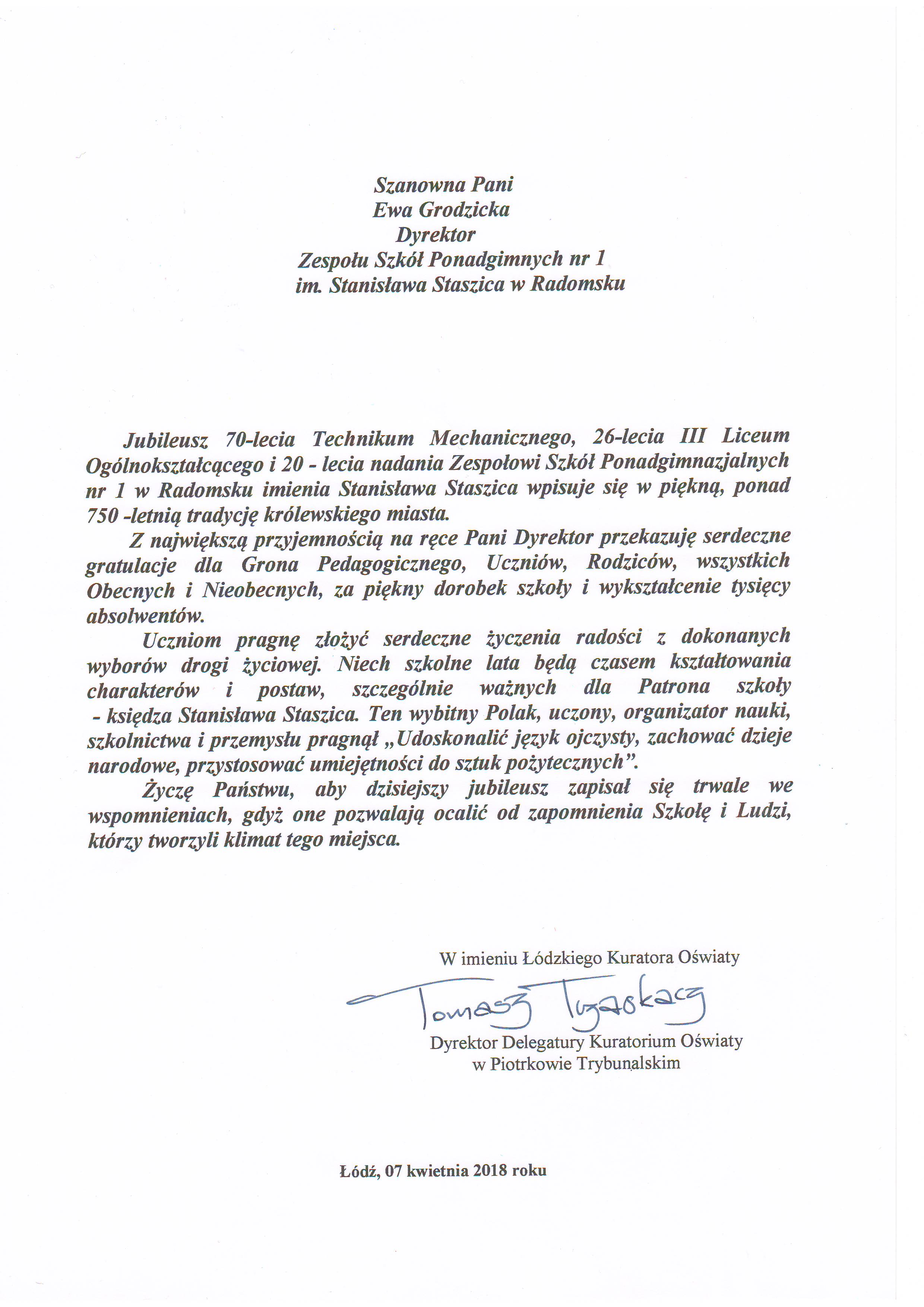 list_gratulacyjny1