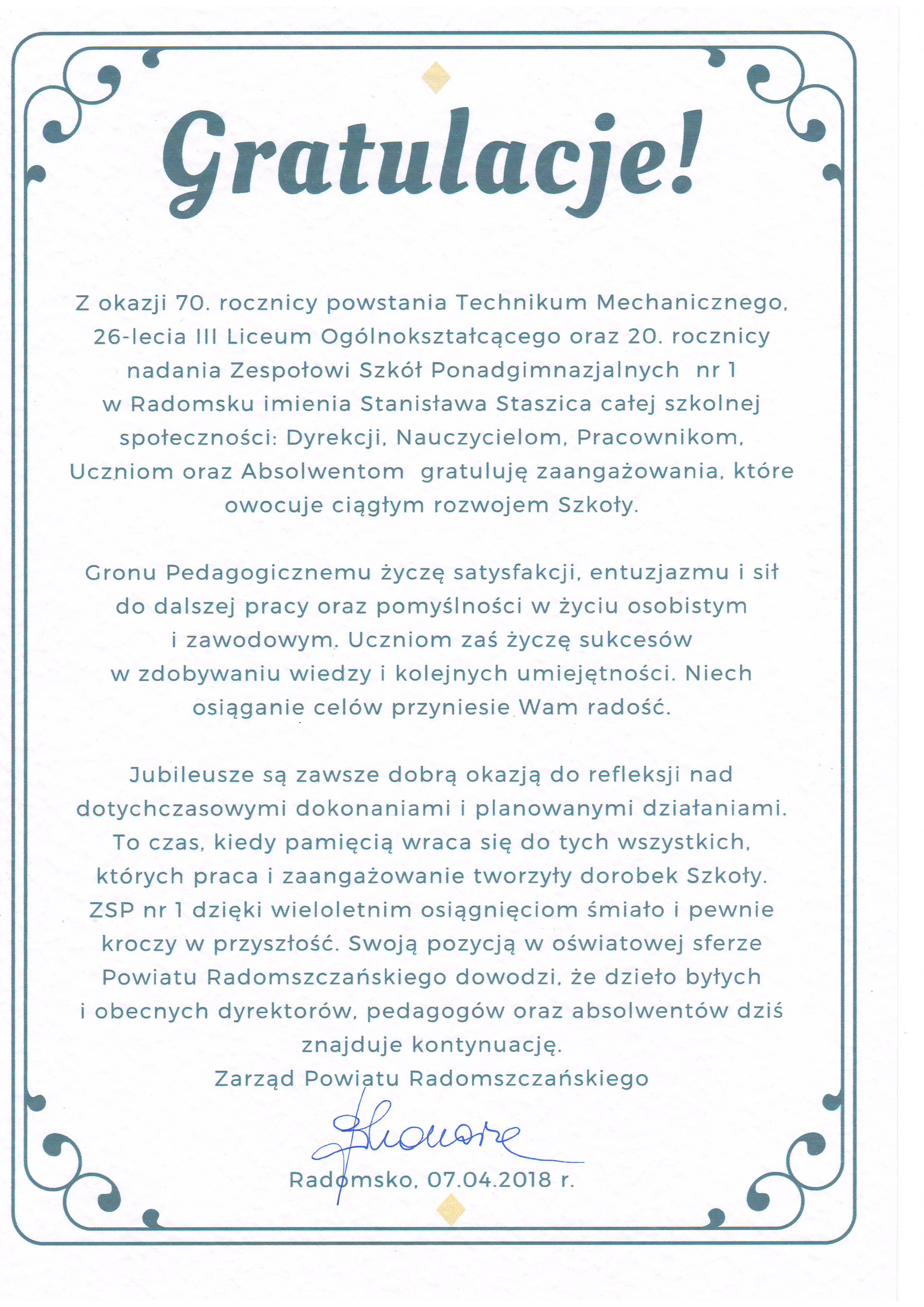 list_gratulacyjny2