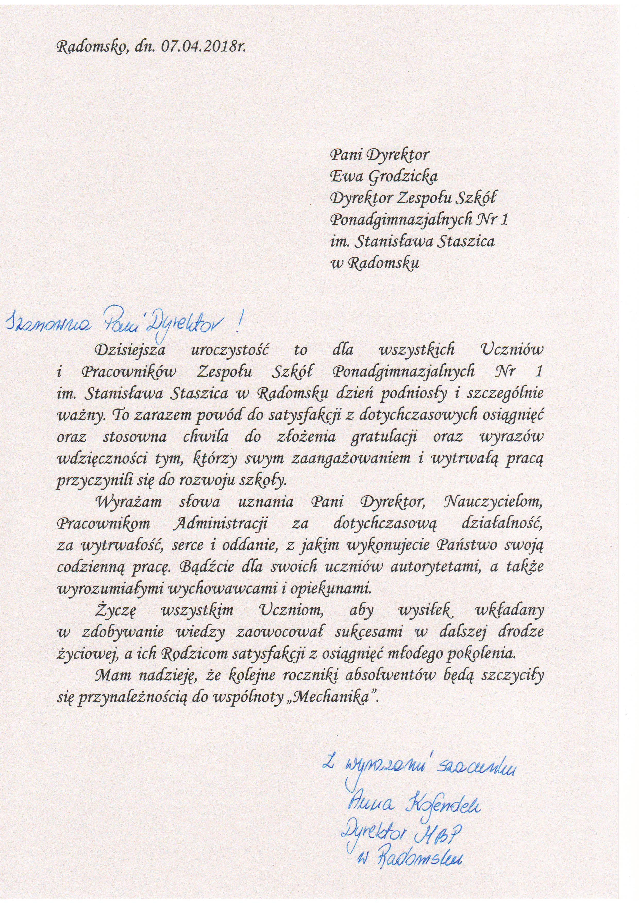list_gratulacyjny5