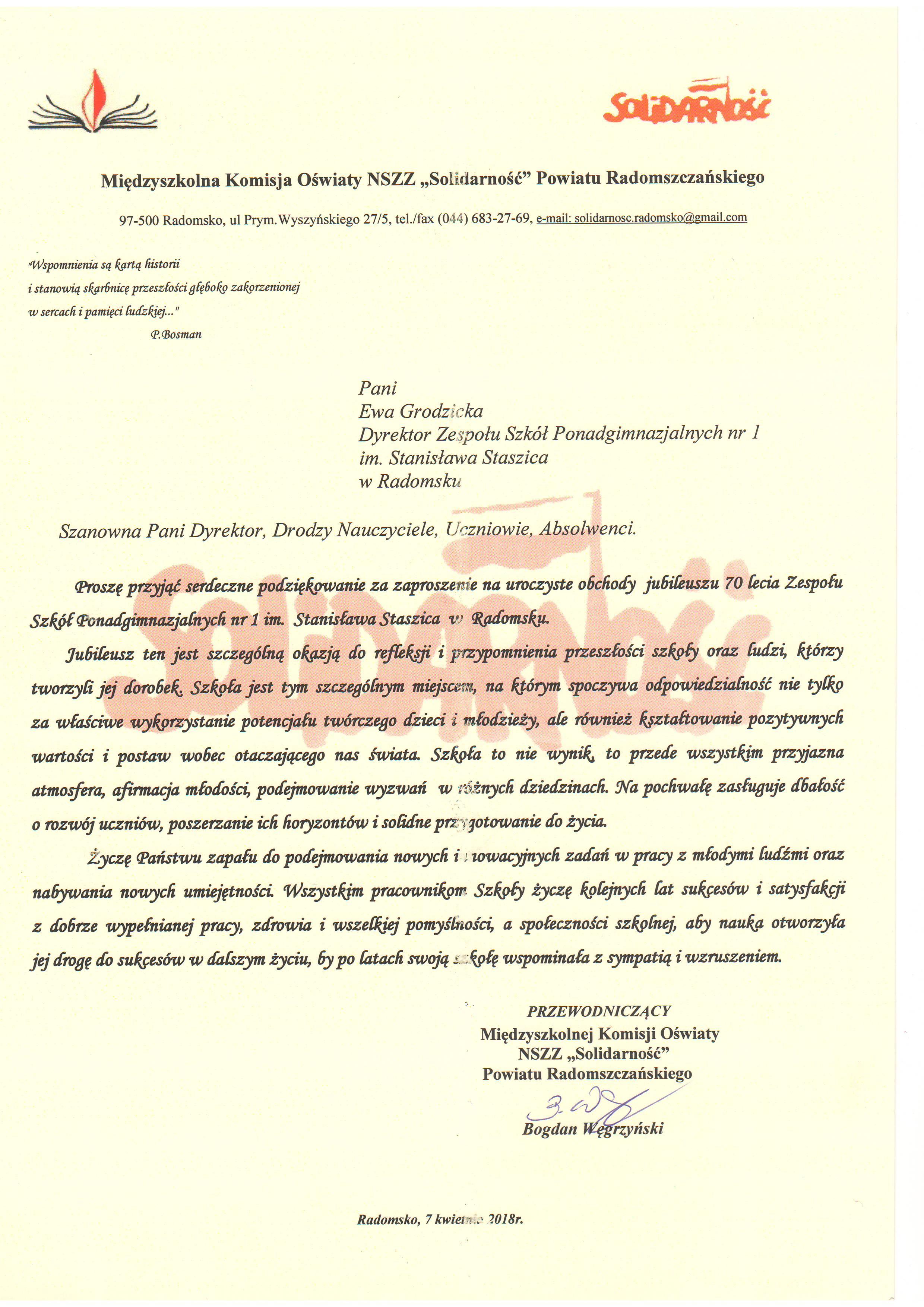 list_gratulacyjny6